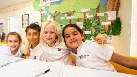 BIC SCHOOL SAN AG 5 1 1