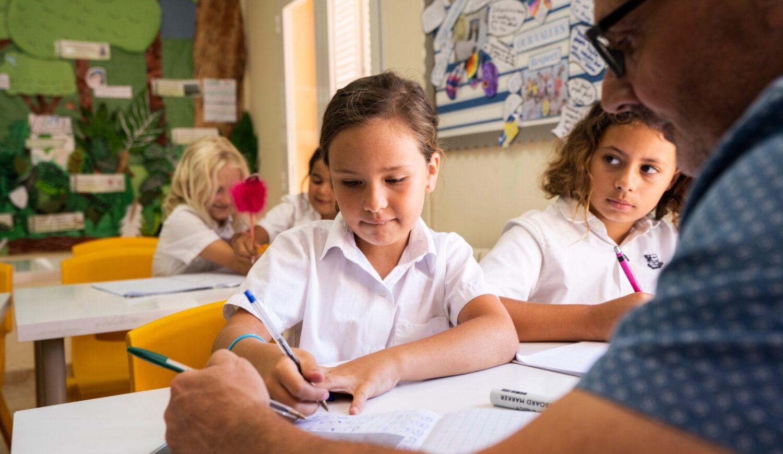 BIC SCHOOL SAN AG 6 2 1