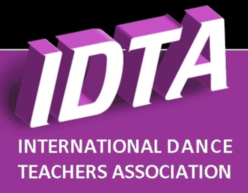 The International Dance Teachers' Association