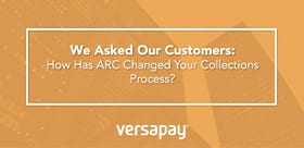 Voice of Our Customers: Enabling B2B Payments With ARC