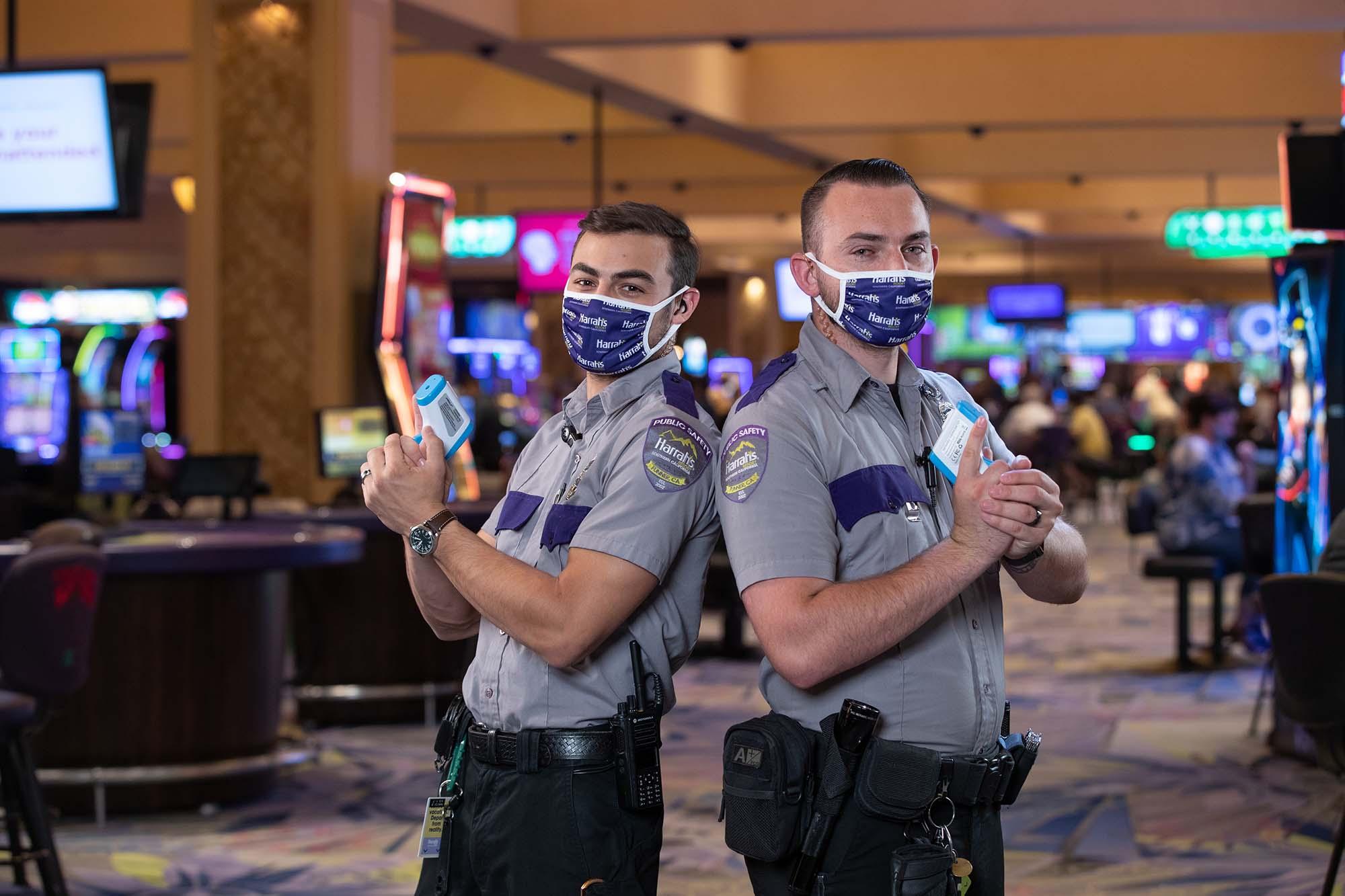 Funner Police